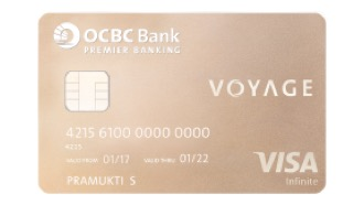 OCBC NISP Voyage