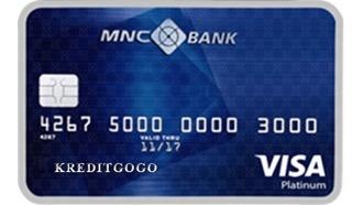 MNC VISA Platinum