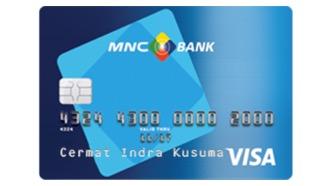 MNC VISA Gold
