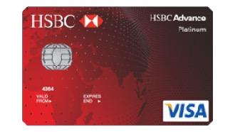 Kartu Debit HSBC