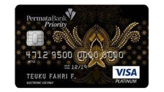 PermataPriority Debit Plus