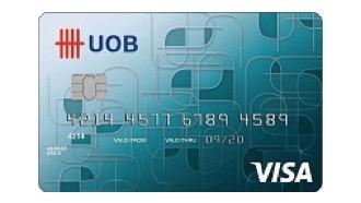 Kartu Debit UOB