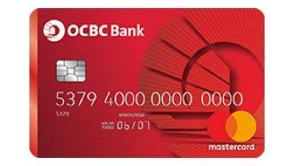 Kartu Debit OCBC NISP