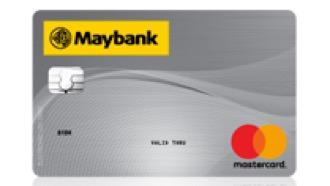 Kartu Debit Maybank MAKSI