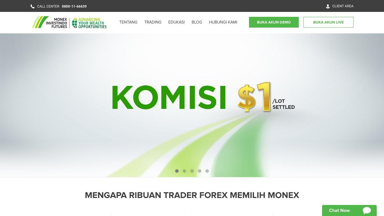 Monex Forex