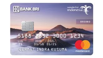 BRI Wonderful Indonesia