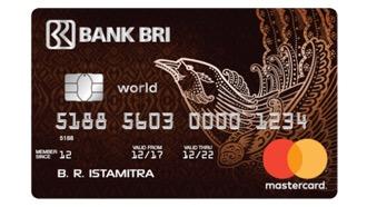 Bri World Access Bank Bri Moneyduck Indonesia