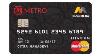 Metro Mega