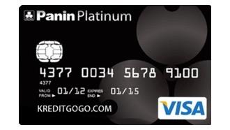 Panin VISA Platinum
