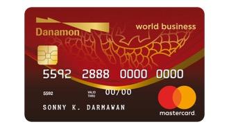 Danamon World Business