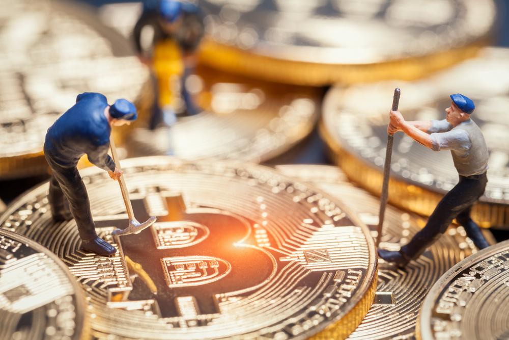 การขุดบิทคอย์ (Bitcoin) คืออะไร