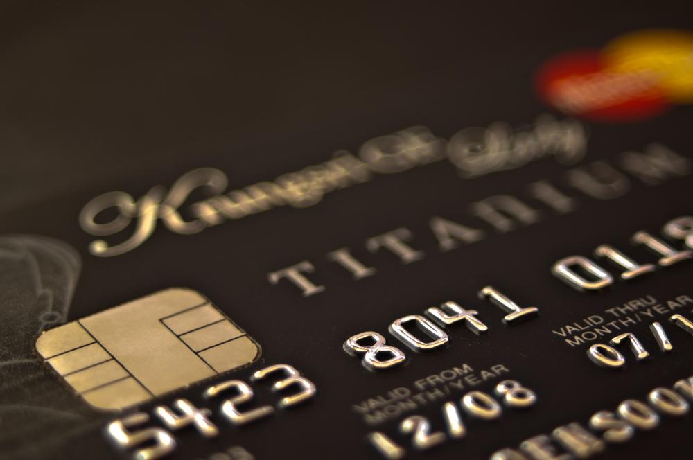 บัตรไทเทเนี่ยม (Titanium Card) คืออะไร