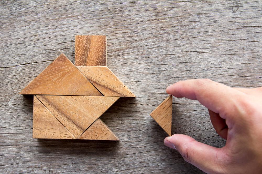 4 เรื่องพื้นฐานที่คุณต้องรู้ก่อนทำสินเชื่อบ้าน