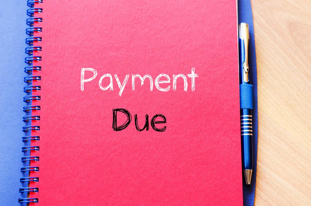 จะเกิดอะไรหากไม่ชำระหนี้บัตรเครดิต