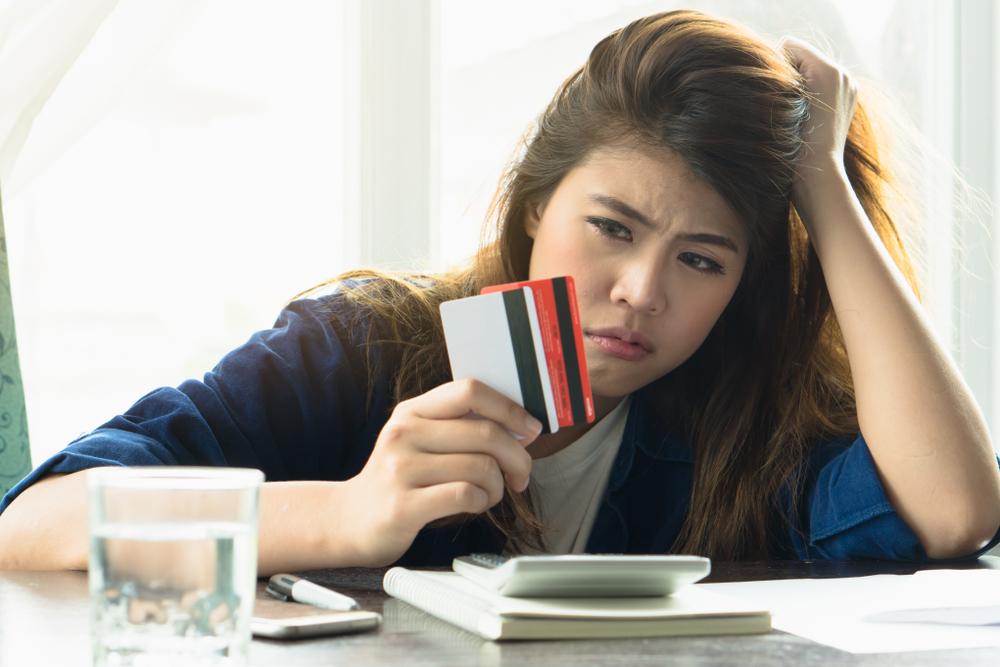 สิ่งที่เราต้องทำเมื่อบัตรเครดิตมีปัญหา