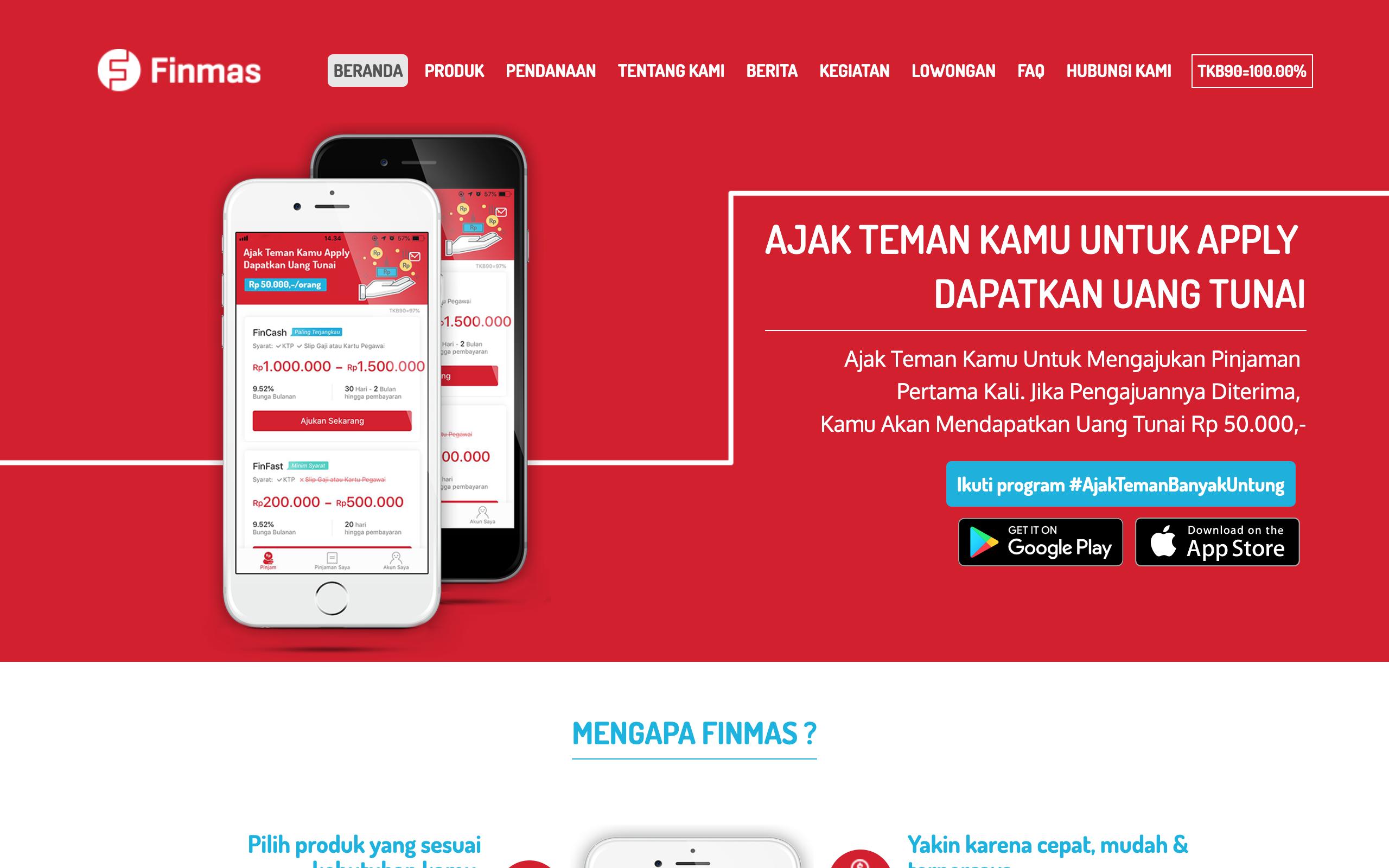 5 Hal Penting Tentang Pinjaman Online 24 Jam Moneyduck Indonesia