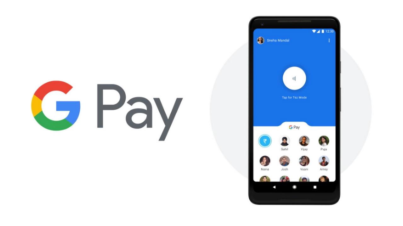 Google Pay คืออะไร
