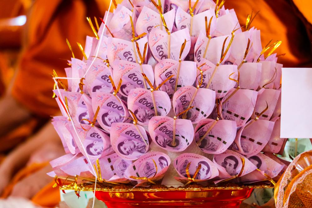 debt thailand