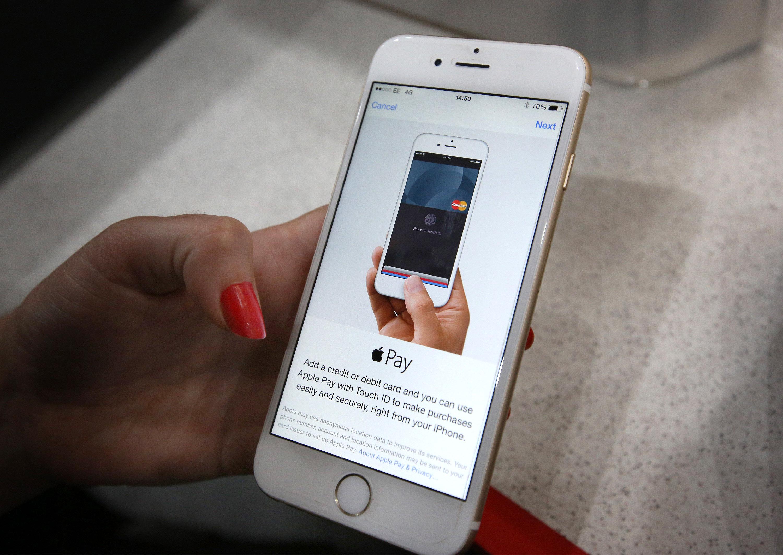 ข้อดีข้อเสียของการใช้ Apple Pay