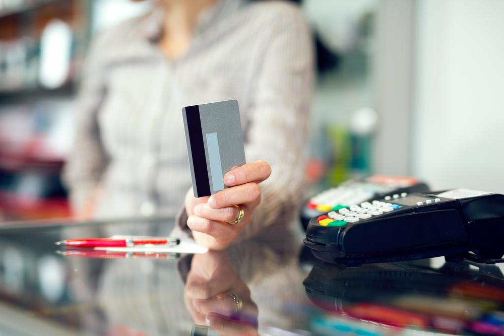การชำระเงินด้วยบัตรเครดิตโดยไม่ต้องเซ็นชื่อ