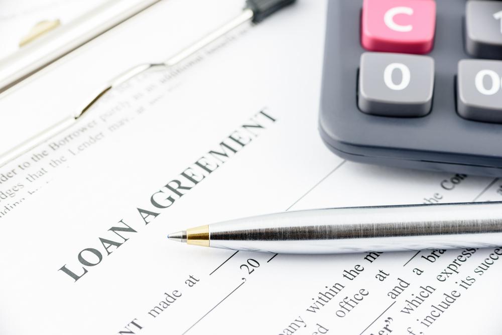 loan documents