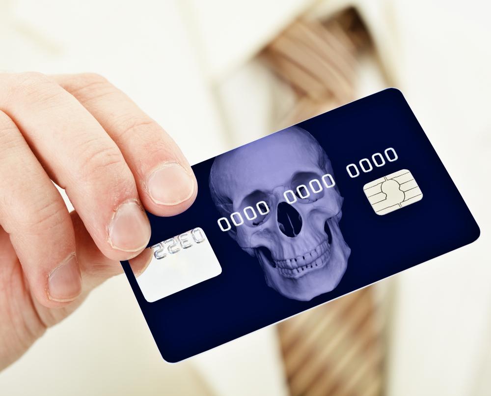 บัตรเครดิตปลอมคืออะไร