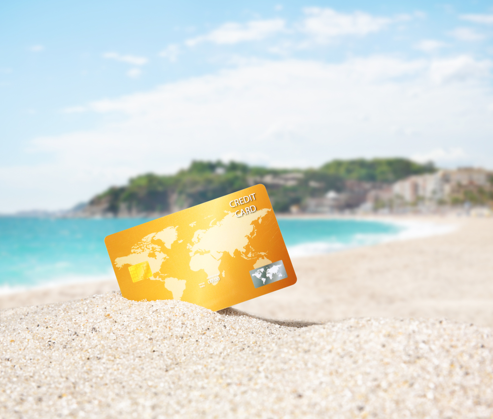 3 of The Best Travel Credit Cards for Overseas Spending