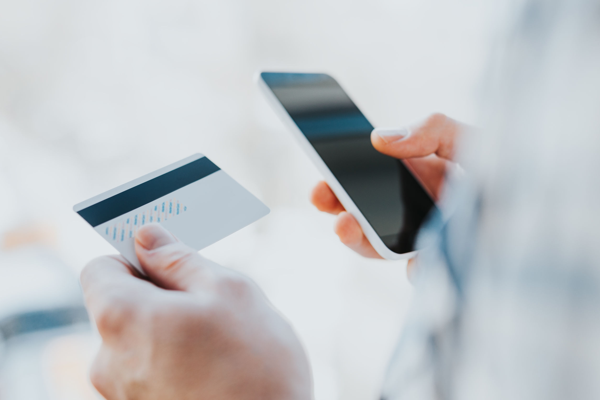 Praktis Dan Cepat, Ini Urutan Cara Bayar Kartu Kredit MNC Via M Banking BCA