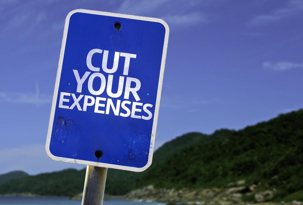 เราจะทำให้รายจ่ายลดน้อยลงได้อย่างไร