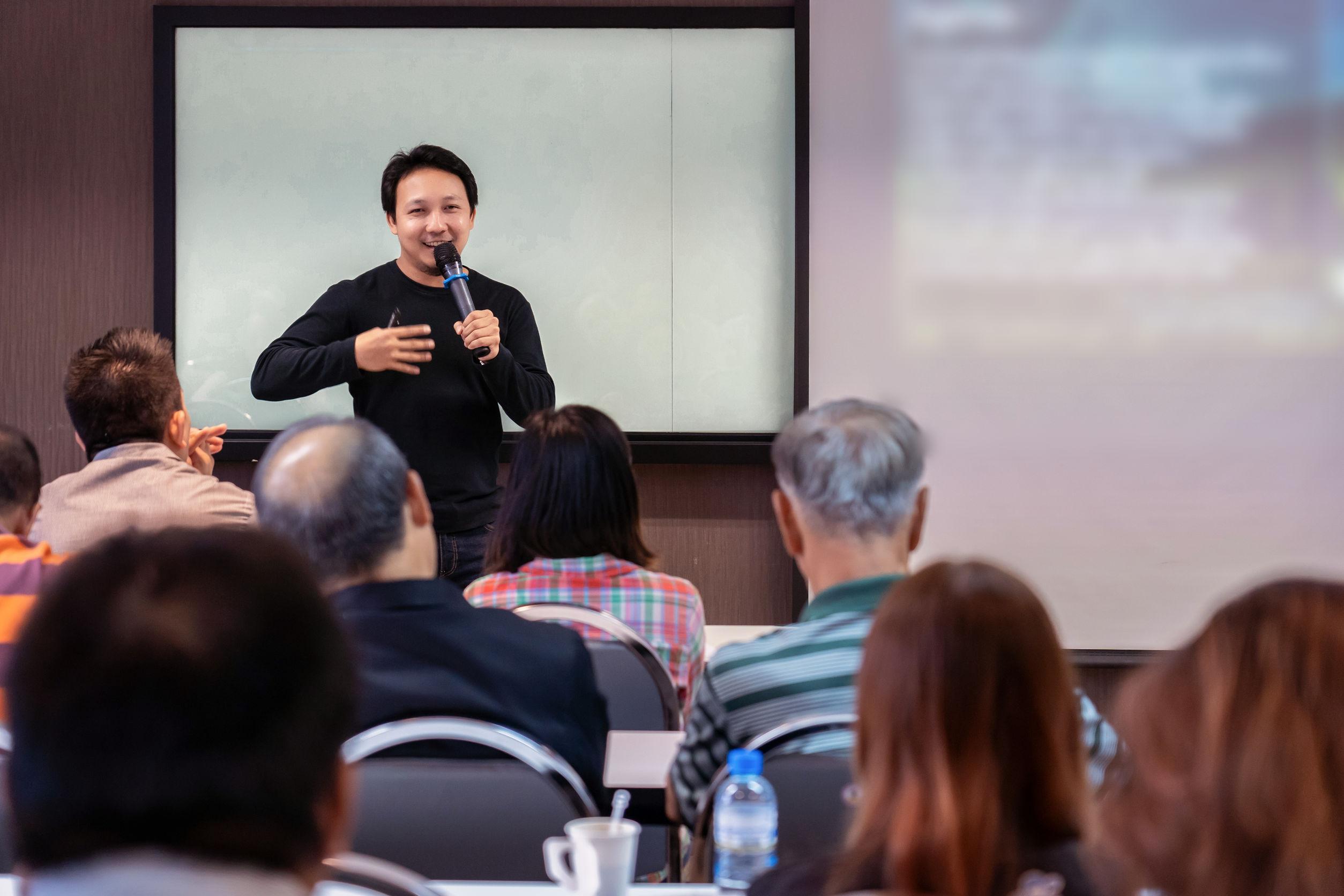 10 Pengusaha Muda Sukses Dalam Berbagai Bidang Di Indonesia