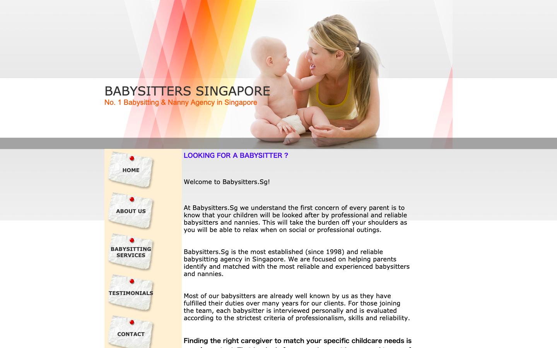http://www.babysitters.sg/