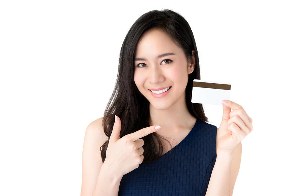 credit card safely