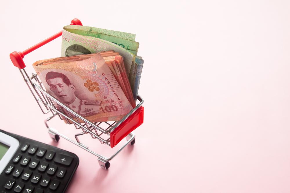 การใช้บัตรกดเงินสดที่เสี่ยงต่อการเกิดหนี้