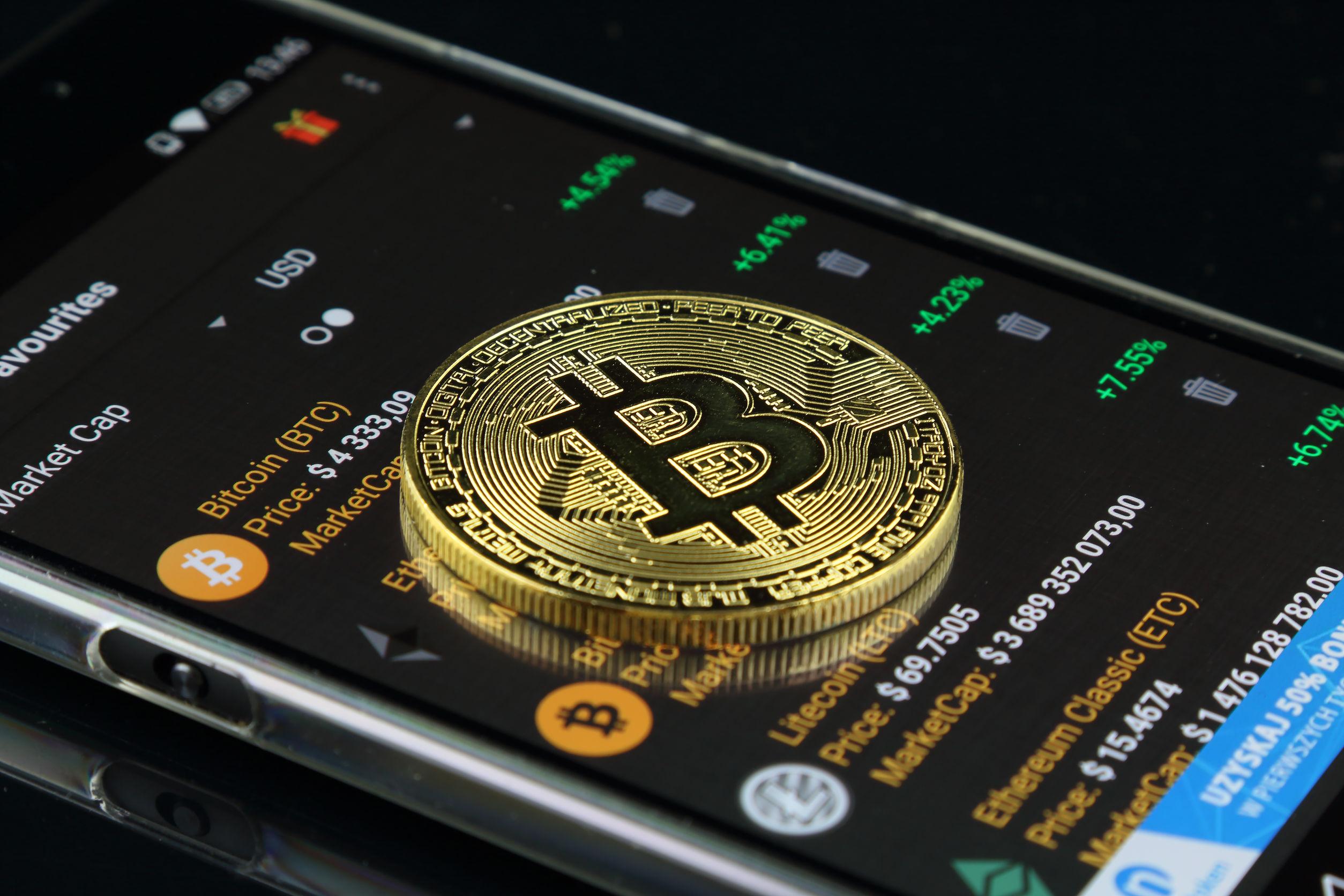 Cara Investasi Bitcoin Pemula Yang Menguntungkan