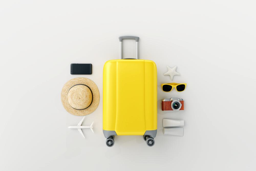 การเตรียมตัวสำหรับการไปเที่ยวต่างประเทศ และการแนะนำเกี่ยวกับบัตรเครดิตที่ใช้ได้