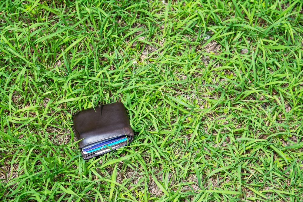 วิธีรับมือกับบัตรเครดิตหาย