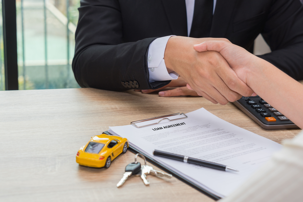 8 Things Banks Look For in a Car Loan Application