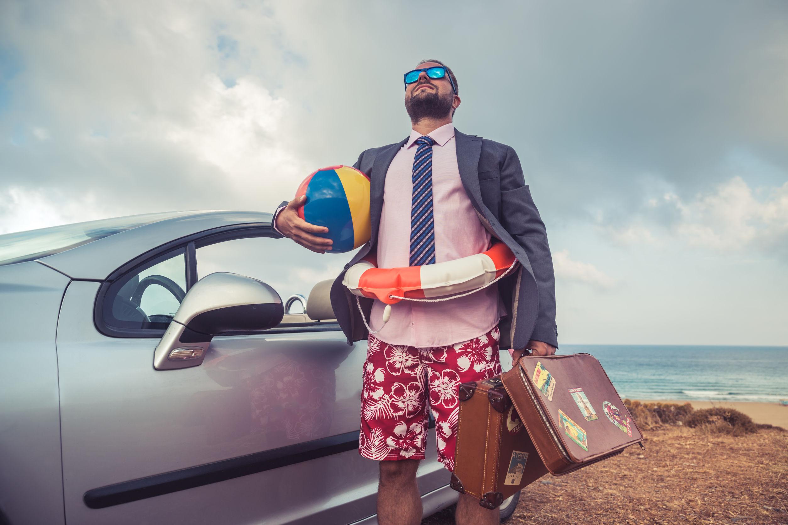 อยากเป็นเจ้าของธุรกิจเกี่ยวกับการท่องเที่ยวต้องทำอย่างไรบ้าง?