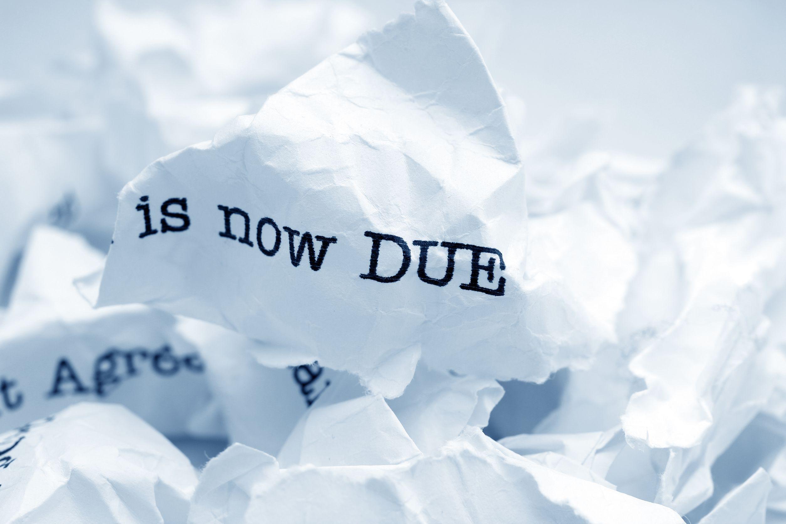 Mau Tahu Informasi Mengenai Sampai Kapan Debt Collector Menagih? Temukan Jawabannya Disini!