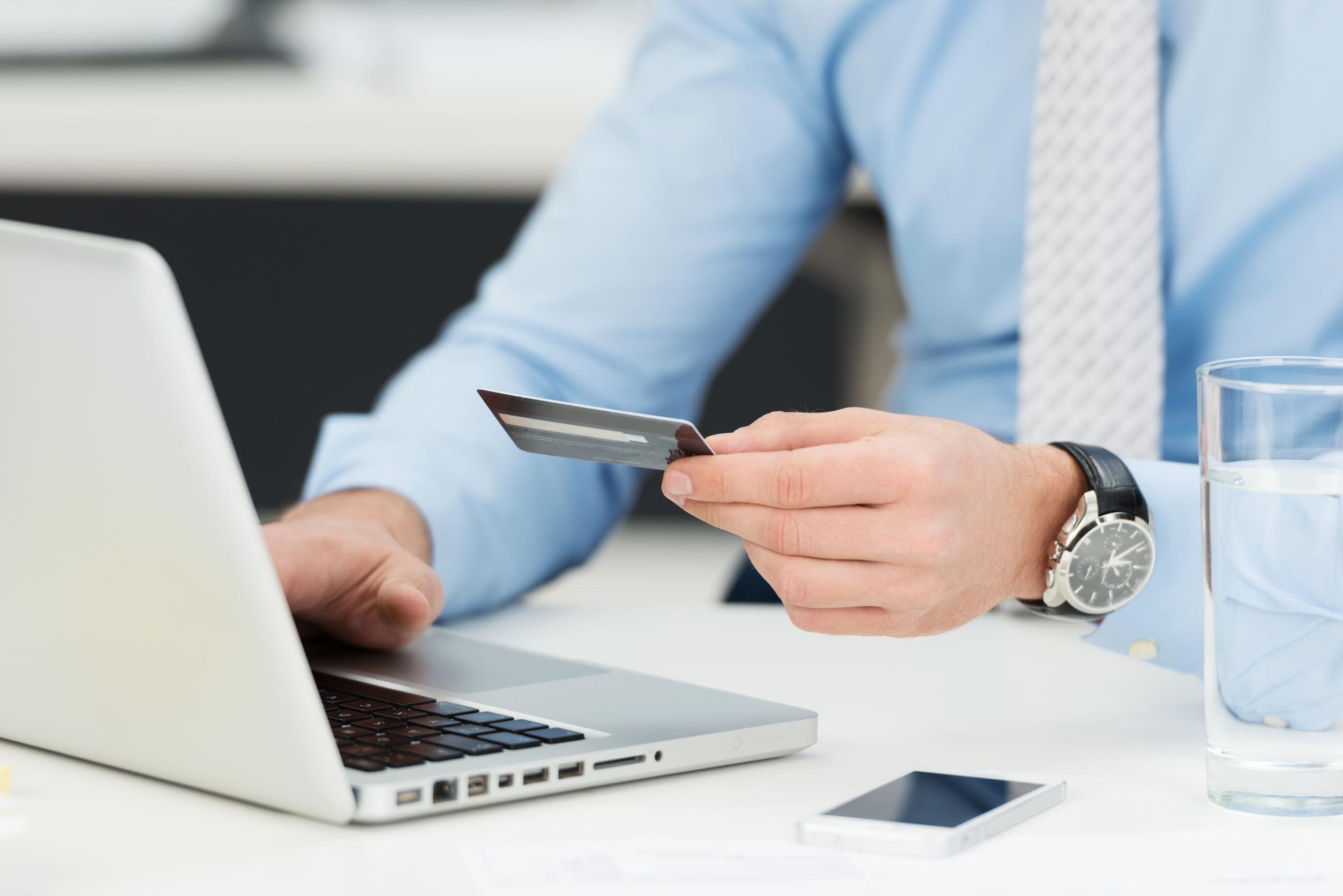 Inilah Cara Bayar Kartu Kredit BCA Mudah Dan Aman