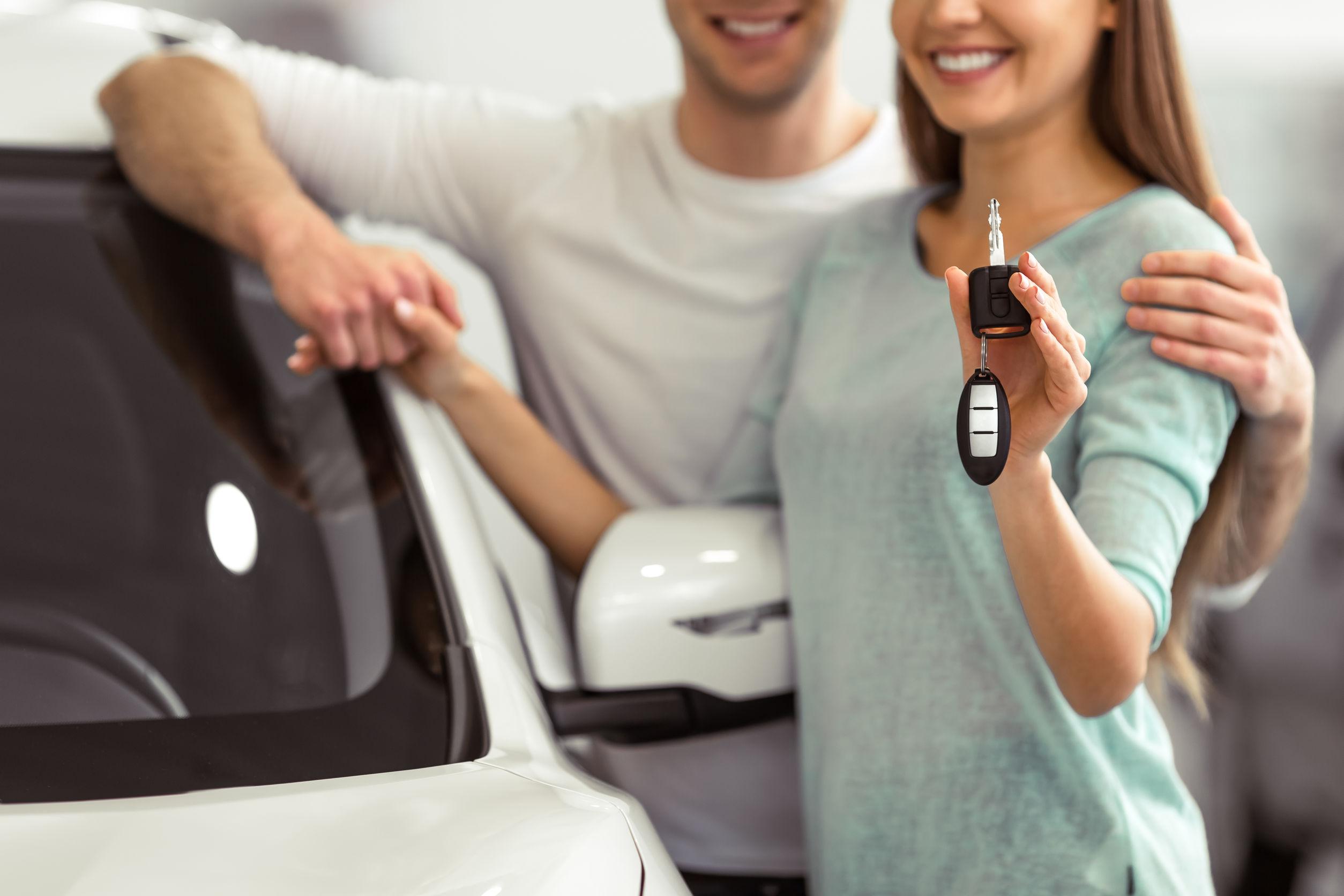 ซื้อประกันภัยรถยนต์ ต้องพิจารณาอะไรบ้าง?