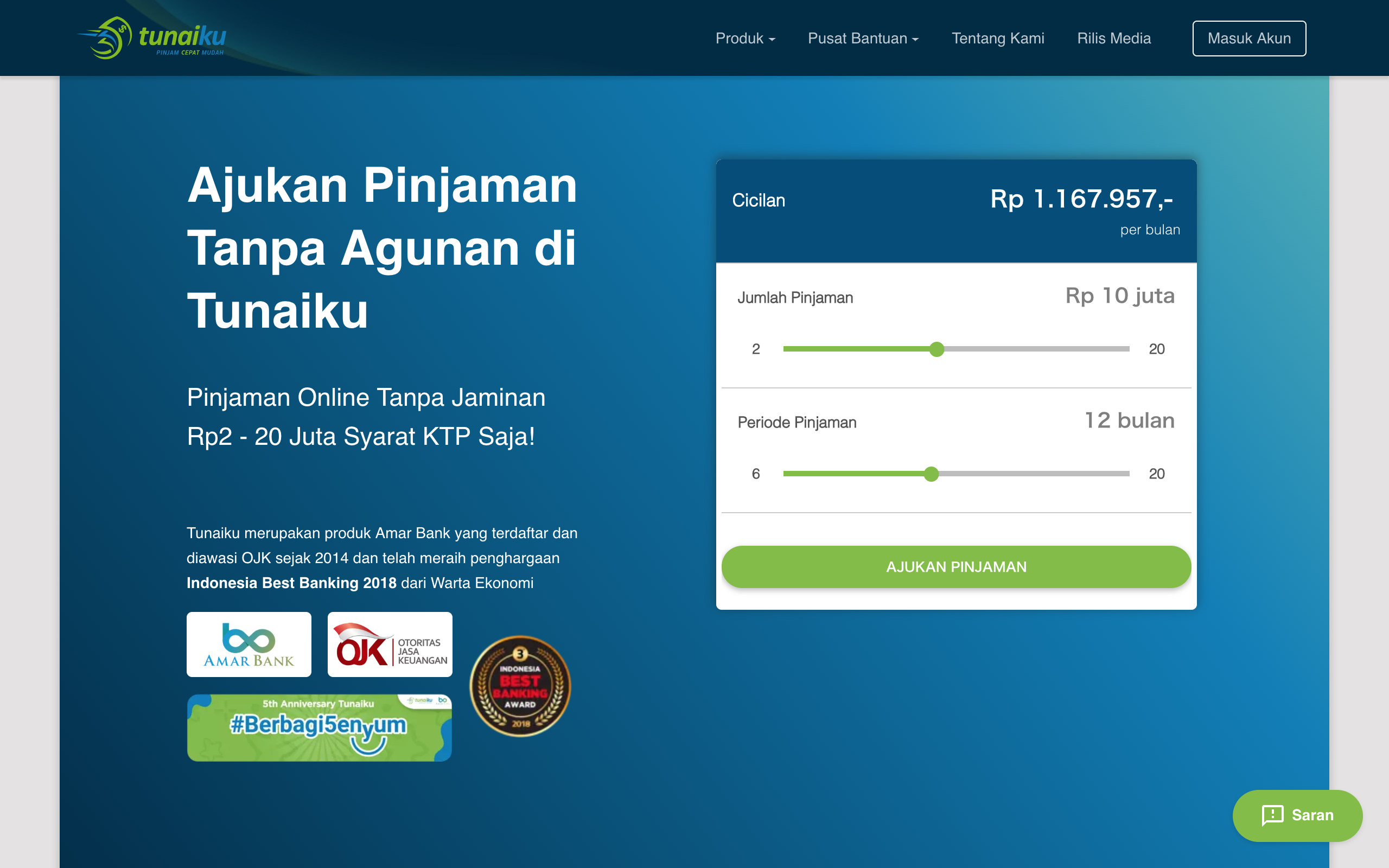 Pinjaman Online Melalui Iphone Apps Ios Moneyduck Indonesia