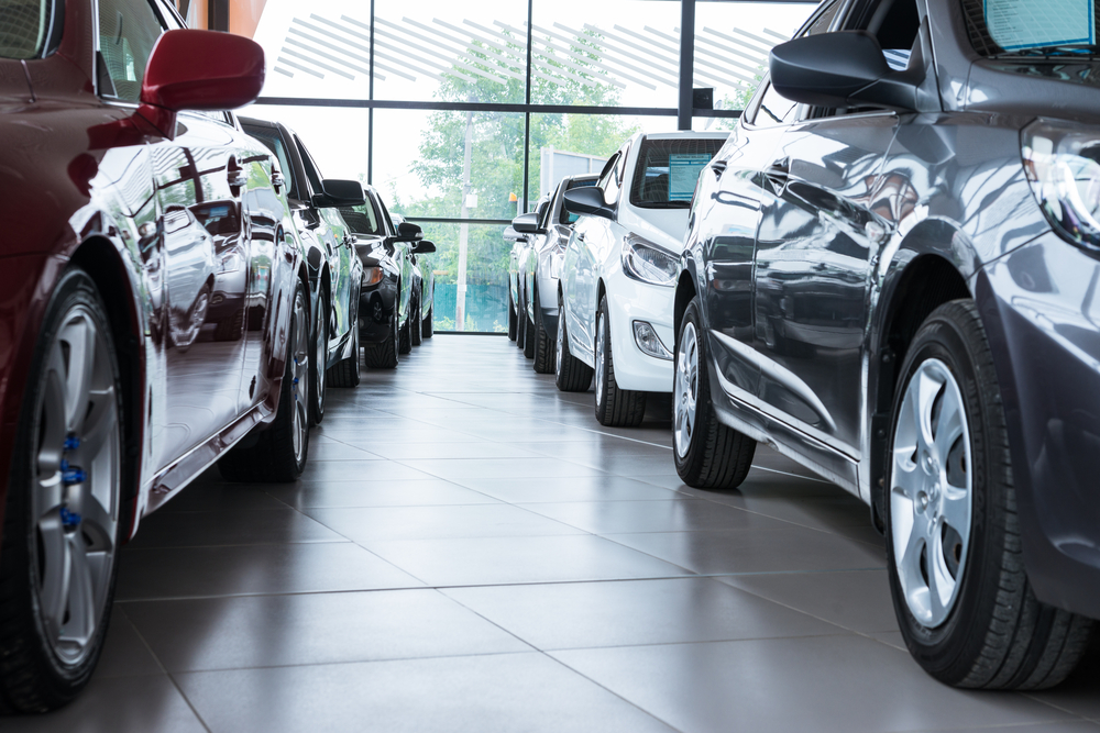 Do You Really Need a Car Loan?