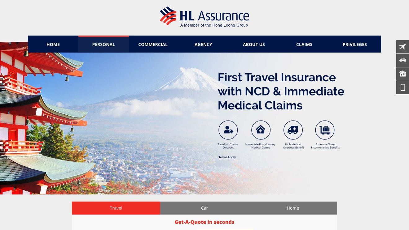 HLAssurance Annual Unlimited