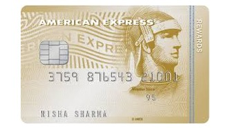 American Express Rewards Card