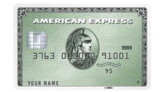บัตรอเมริกัน เอ็กซ์เพรส