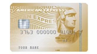 บัตรเครดิตอเมริกัน เอ็กซ์เพรส